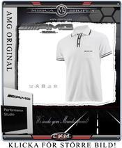 AMG Poloshirt Basic